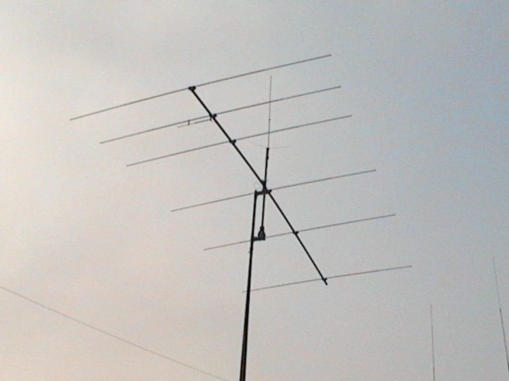 6 Meter Beam Antennas - New Images Beam